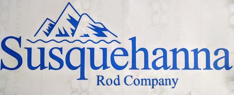 susquehanna rod company logo