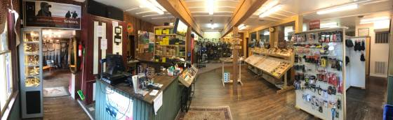 beaver creek shop