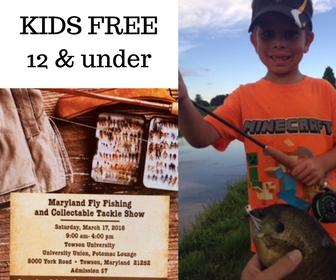 KIDS FREE12 & under
